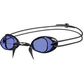 arena Swedix Goggles blue-black